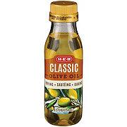 H-E-B Classic Olive Oil