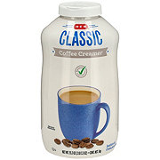 H-E-B Classic Powdered Coffee Creamer