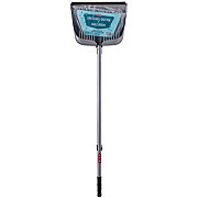 H-E-B Cleaning Broom & Dustpan Kit