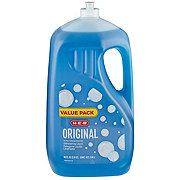 H-E-B Cleaning Ultra Concentrated Original Scent Dish Soap Value Pack