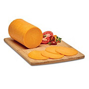 H-E-B Colby Cheese, Sliced