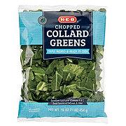 H-E-B Collard Greens