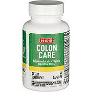 H-E-B Colon Care