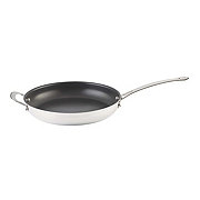H-E-B Connect Tri Ply Stainless Nonstick With Handle