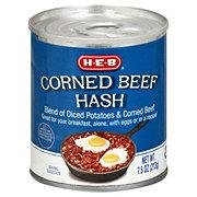H-E-B Corned Beef Hash