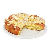 H-E-B Cream Cheese Butterhorn Danish