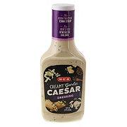 H-E-B Creamy Garlic Caesar Dressing