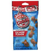 H-E-B Crunchy Catch Salmon Flavor Cat Treats