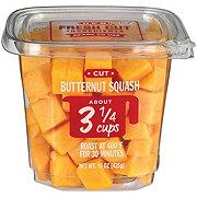 H-E-B Cut Butternut Squash