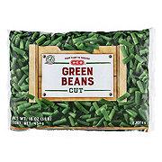 H-E-B Cut Green Beans