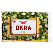 H-E-B Cut Okra