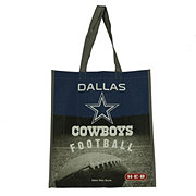 H-E-B Dallas Cowboys Reusable Bag
