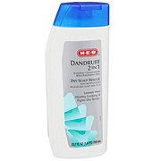 H-E-B Dandruff 2-in-1 Dry Scalp Recovery Shampoo + Conditioner