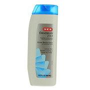 H-E-B Dandruff Shampoo Sea Scent 2in1