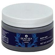 H-E-B Dead Sea Skin Care Body Mud