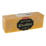 H-E-B Deli Chihuahua Menonita Cheese