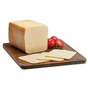 H-E-B Deli Hickory Smoked Havarti Cheese