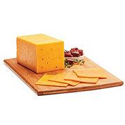 H-E-B Deli Mediterranean Cheddar Loaf