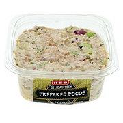 H-E-B Delicatessen Classic Yellowfin Tuna Salad