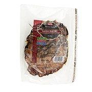 H-E-B Delicatessen Foods Mesquite Smoked Roast Beef