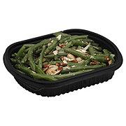 H-E-B Delicatessen Green Beans Almondine