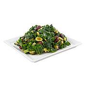 H-E-B Delicatessen Kale Cranberry Pepita Salad