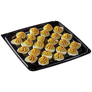 H-E-B Deviled Eggs Party Tray