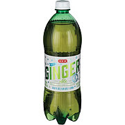 H-E-B Diet Ginger Ale