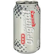 H-E-B Diet Original Cola
