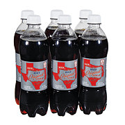 H-E-B Diet Original Cola 16.9 oz Bottles