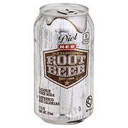 H-E-B Diet Root Beer