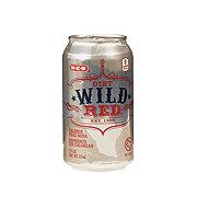 H-E-B Diet Wild Red