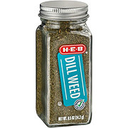 H-E-B Dill Weed