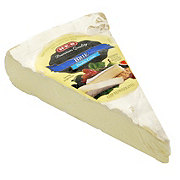 H-E-B Double Creme Brie Cheese