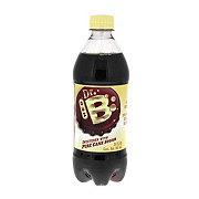 H-E-B Dr. B Pure Cane Sugar Soda