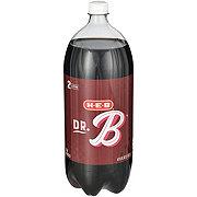 H-E-B Dr. B Soda