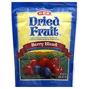 H-E-B Dried Fruit Berry Blend