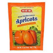 H-E-B Dried Mediterranean Apricots