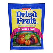 H-E-B Dried Mixed Fruit