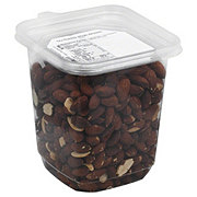 H-E-B Dry Roasted Whole Almonds