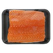 H-E-B E. U. Certified Organic Atlantic Salmon Fillet