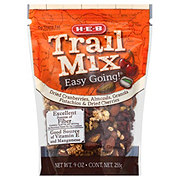 H-E-B Easy Going! Trail Mix