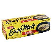 H-E-B Easy Melt Cheese Spread