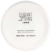 H-E-B Elegant Living 10 Inch Plate