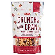 H-E-B Energy Crunch Trail Mix