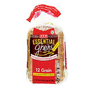 H-E-B Essential Grains 12 Grain Bread