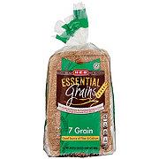H-E-B Essential Grains 7 Grain Bread