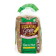 H-E-B Essential Grains Oat & Nut Bread