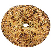 H-E-B Everything Bagel