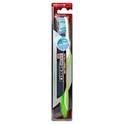 H-E-B Expert Care Max Density Polish Medium Toothbrush